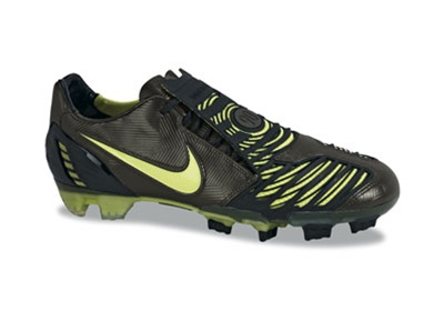 nike football boots t90