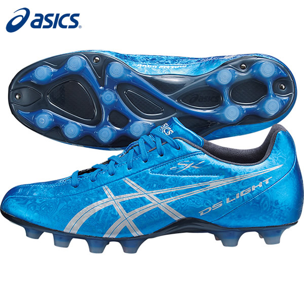 asics touch football boots