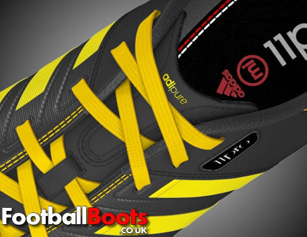 Mi Adidas Create Your Own Football Shoes