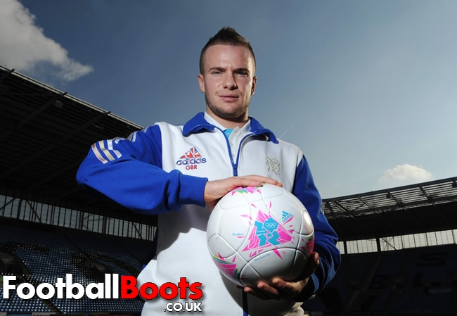 tom cleverley albert