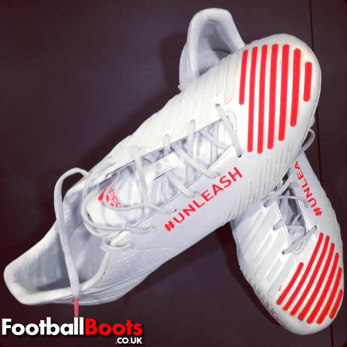 adidas predator lz unleash