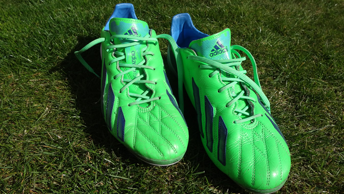 adidas f50 adizero micoach 2 leather review