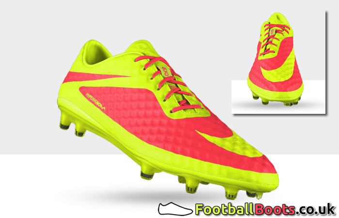 customize your boots nike