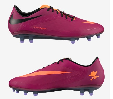 the new nike football boots for football boots