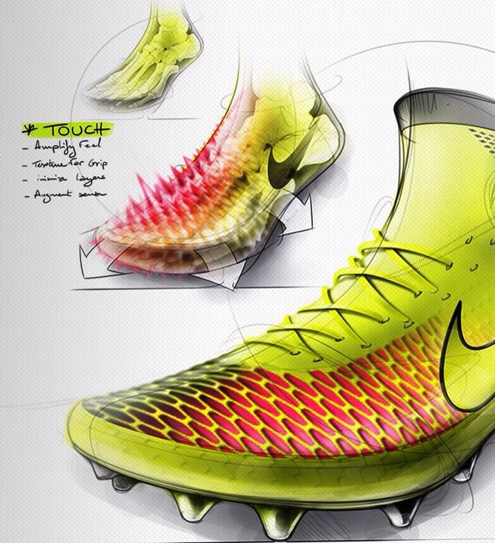 A Closer Look at the Nike Magista Obra | Football Boots