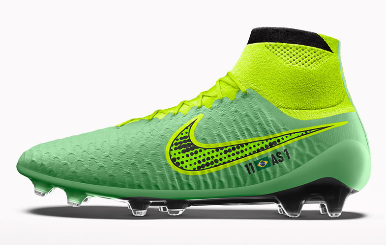 New Nike Soccer Shoes Coming Out