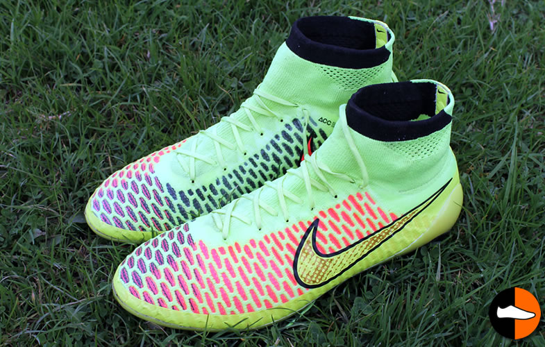 Nike Magista Obra Boot Test & Review | Football Boots