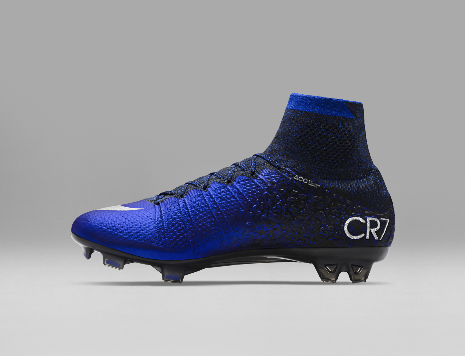 mercurial nike superfly cr7